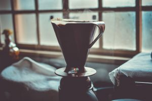 Coffee, Maker